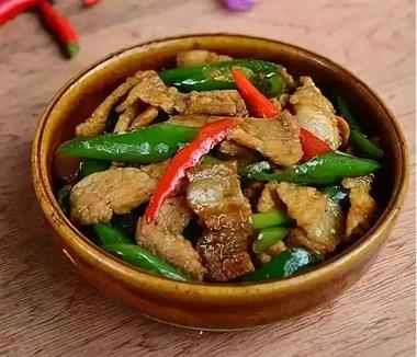 大厨都赞不绝口的10道炒肉,做法竟这么简单!