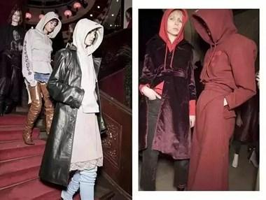 时尚丨谁说卫衣只可以外穿?这么搭配真的美翻了!