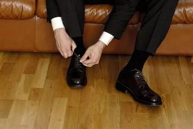搭配丨天冷了,男士你们需要备好这三双鞋!