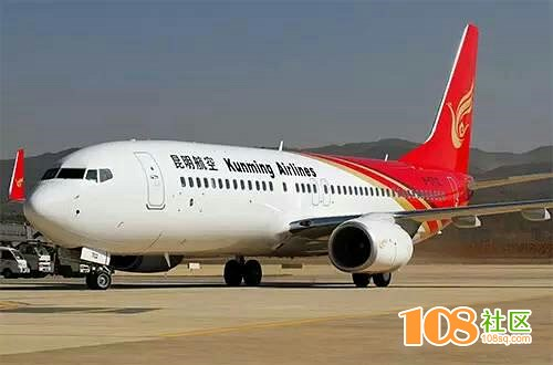 杭州—昆明)坐于14f的旅客范某在飞机滑行阶段中还在