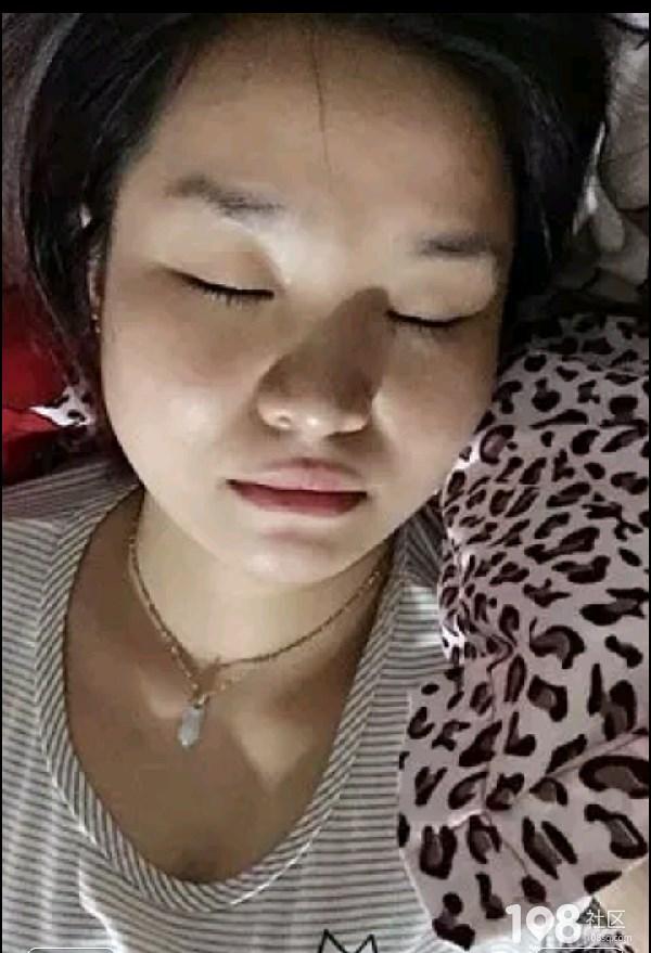 屁股样子睡觉、闭目养神a屁股可爱的社区_畅说大胸和大美女美女图片