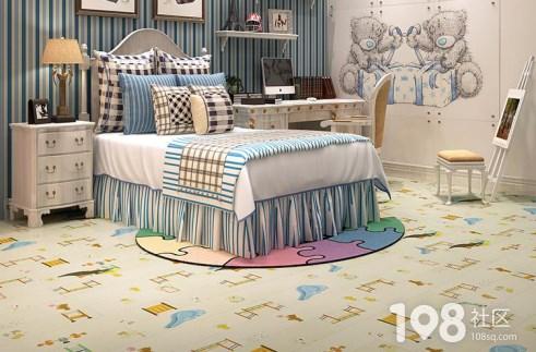 实木地板十大品牌价格