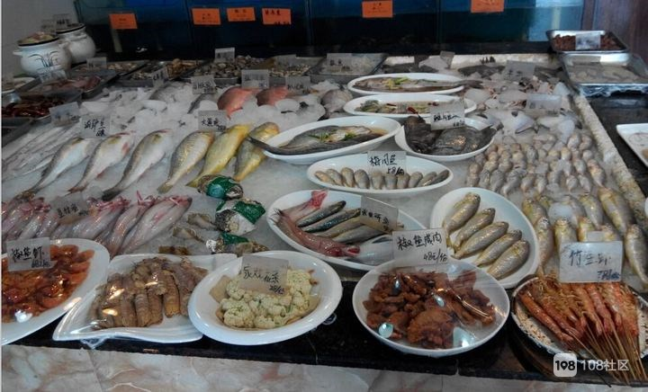 温岭哪有海鲜市场?是要渔船刚出海捕回来那种哦