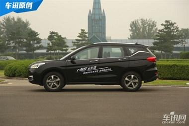 四款自主品牌紧凑级SUV 谁的性价比更高?