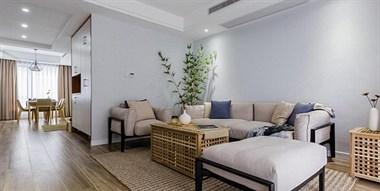 杭州世邦美住,让你在专属自己的家中越住越美。