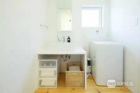 常见家电节电小窍门之一:洗衣机