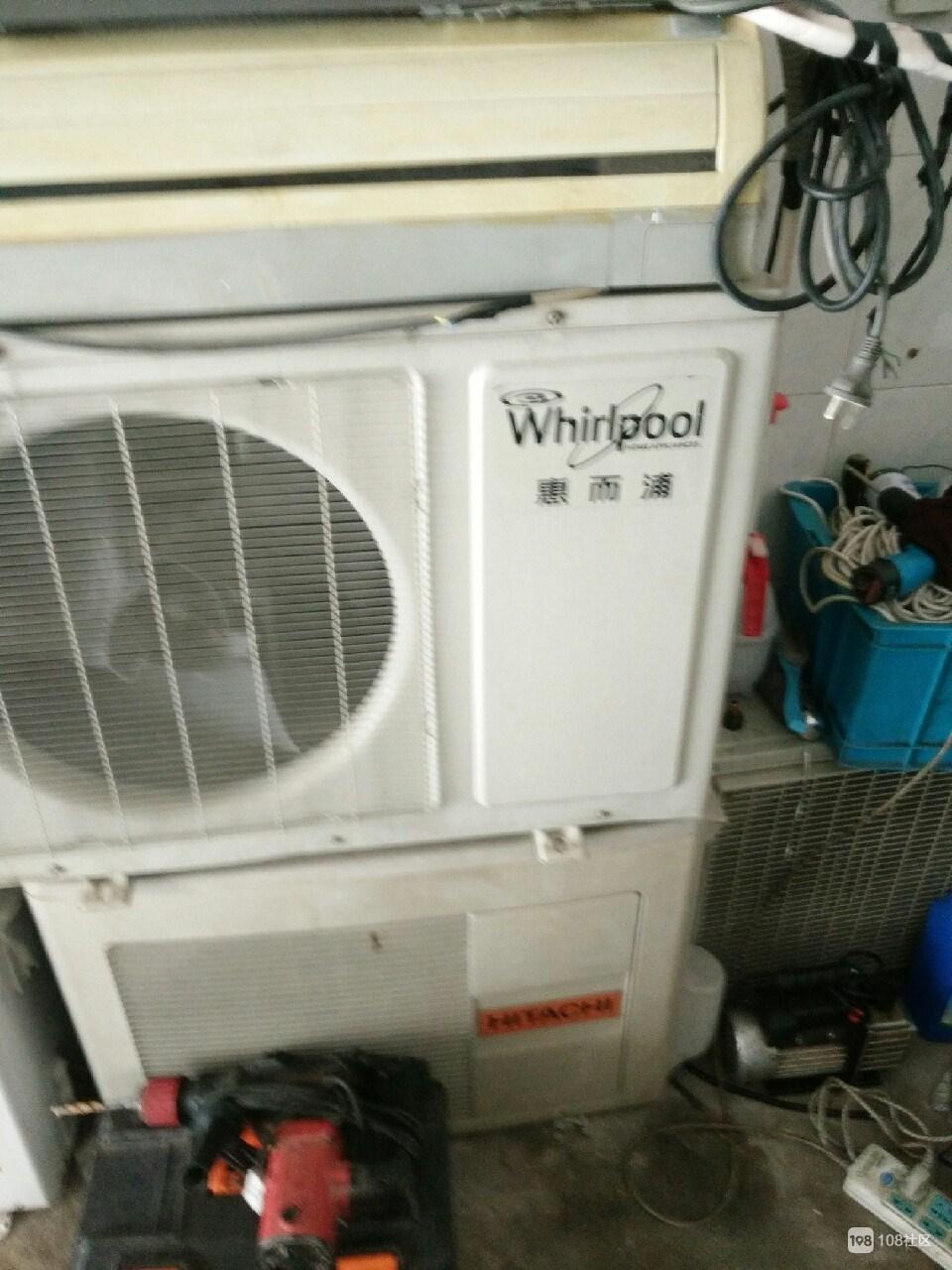 维权格力空调1.5匹包安装,格兰仕1.5匹,美的1.