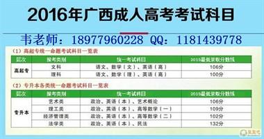 桂林理工大学函授 机电一体化技术