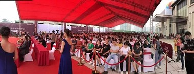 玉林绿地城   这是为玉林准备的,5000人共同见证!