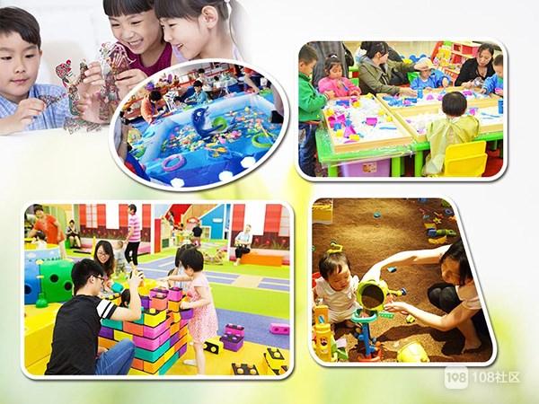 2018投资室内儿童游乐园怎么样?