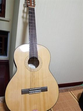 【转卖】红棉古典吉他