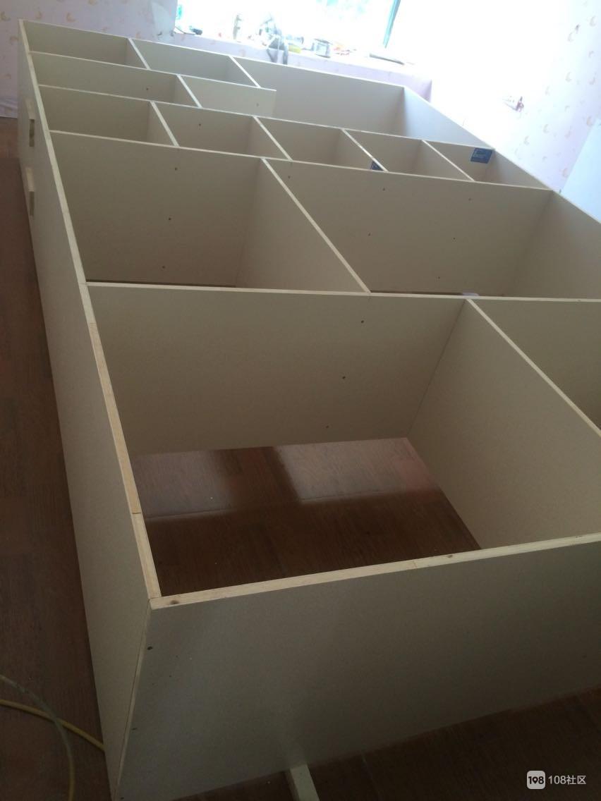 专业木工室内装修设计