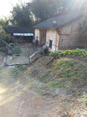 丰惠镇附近购买2间平房或1间楼房