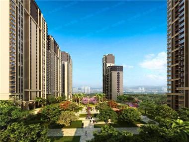 济南中骏尚城公寓 价格上下浮动在多少?售楼处在哪