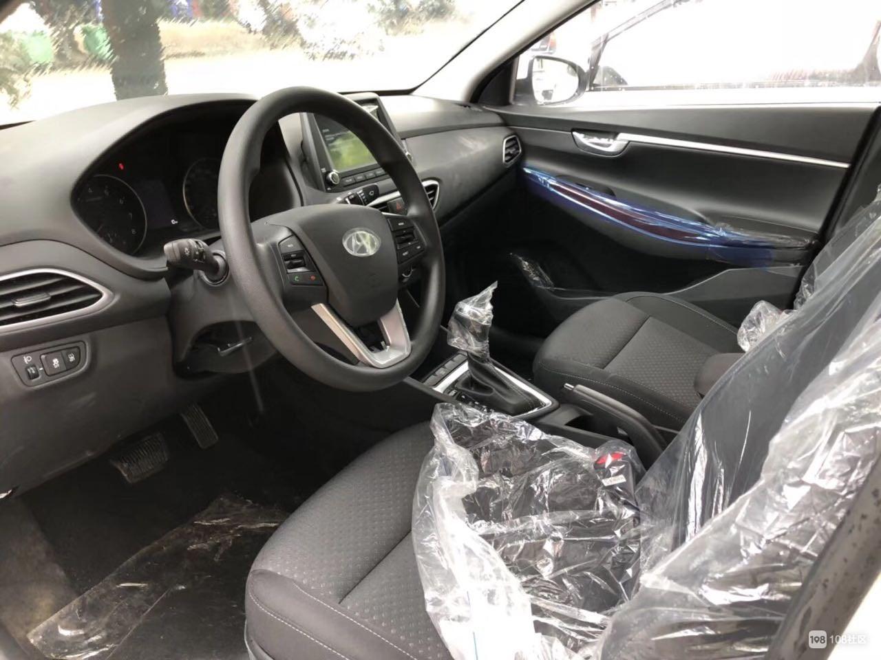配置亮点:天窗,多功能方向盘,铝合金钢圈,大屏显示屏,倒车影像,倒车