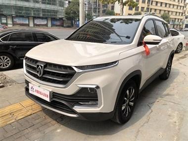宝骏530 2018款 1.5T 手动尊贵型