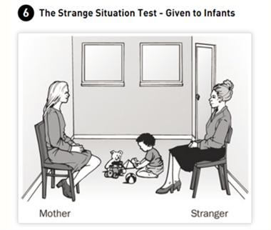 【疯狂猜猜猜】仔细观察这张图,谁才是小孩子的亲妈?为什么?
