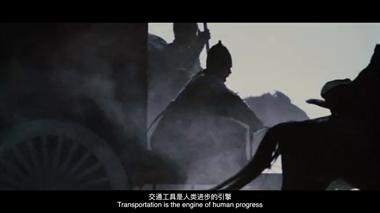 李书福又搞事情!这次要造高速飞行列车,超级高铁真要来了?