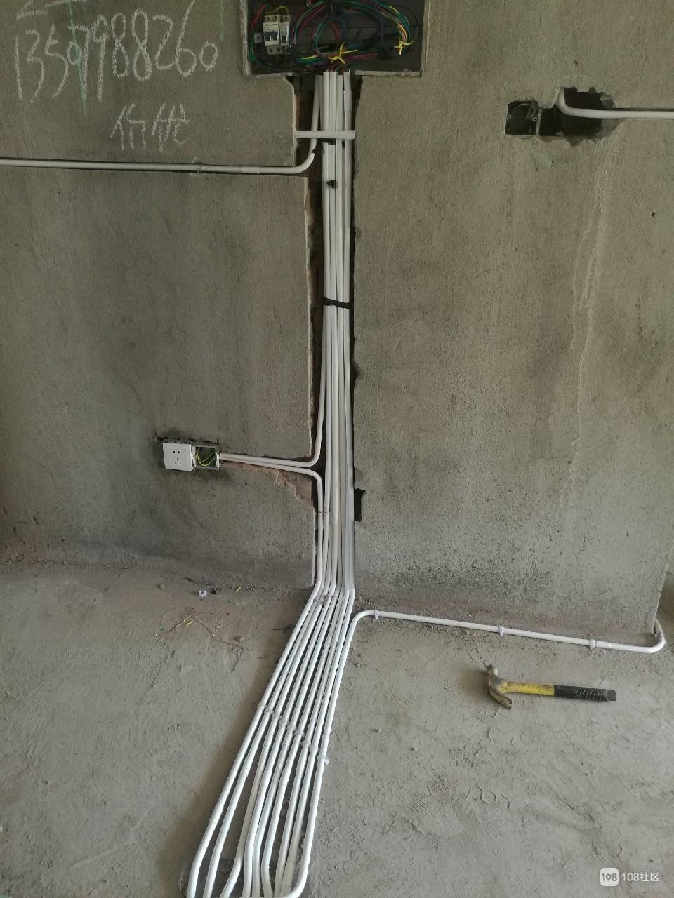 线路检修.冰箱,空调,洗衣机,热水器,油烟机等大小电器维修.