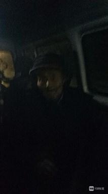 恒利北区走失的86岁老人已平安找到!感谢警察叔叔和好心人