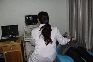 一女医生让我还没结婚的妹妹去查阴超,清白之身差点毁了!