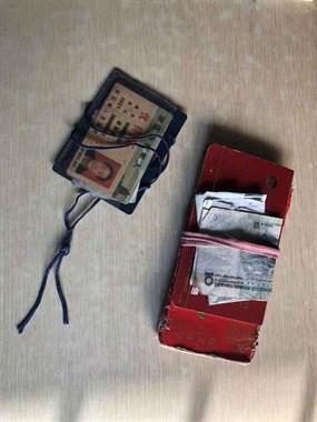 回家走亲戚捡到红包怎么办?小夫妻给自家孩子上了一课