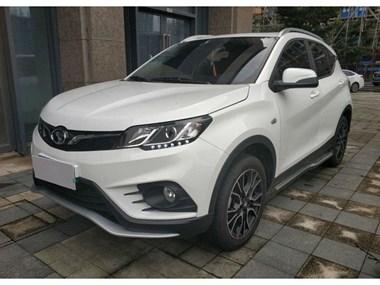 东南DX3 2018款 1.5L 手动尊贵型