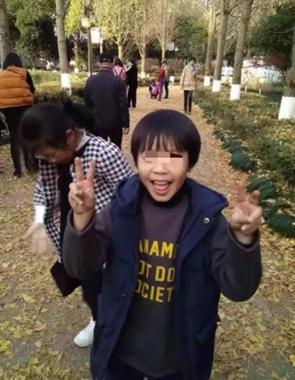 温州11岁男孩失联4天,翻遍全城的爸爸几近崩溃……请你帮帮他!