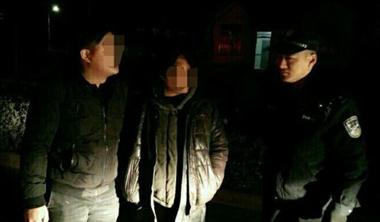 三男子互不认识,凌晨在街上偶遇,竟结伴去…结果悲剧了