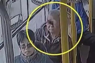 老人公交车上顺走癌症病人万元救命钱,人找到了,但东西...