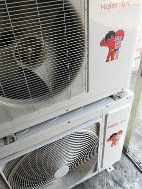【转卖】出售二手空调3匹2匹1·5匹空调