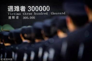 国家公祭日!今天,以国之名,祭奠南京大屠杀死难同胞!