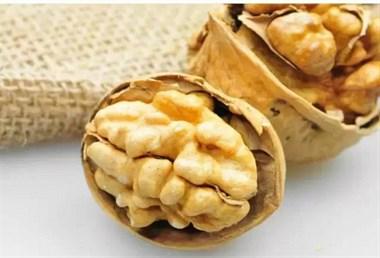10大坚果食用禁忌:为了健康,请花两分钟看完!