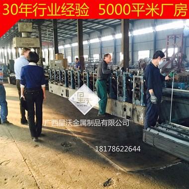 供应二波形高速公路护栏厂家发货价格从优也可提供安装团队