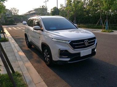 宝骏530 2018款 1.5T DCT豪华型
