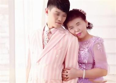 """65岁大妈与28岁小伙相恋,并称""""愿做试管婴儿""""!"""