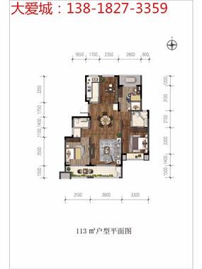 上海崇明岛【大爱城】2018最具有投资价值项目】项目简介