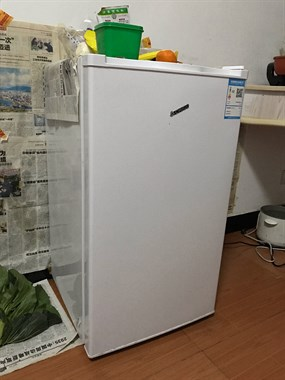 【转卖】志高冰箱