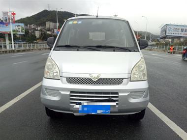 【转卖】五菱荣光面包车