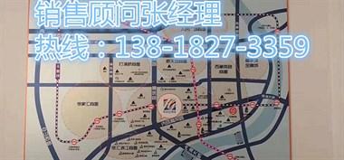 上海【汇暻生活广场】售楼处地址【售楼处电话】周边消费人群