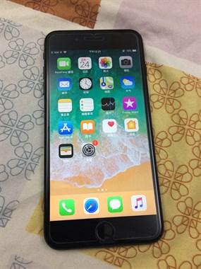 【转卖】苹果7plus128g 美版全无锁的