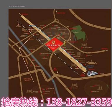 苏州姑苏【星光耀商业广场】在哪里?怎么样?好不好?