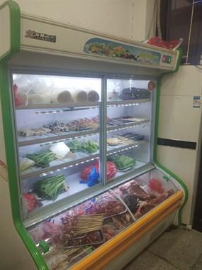 【转卖】环保冰箱