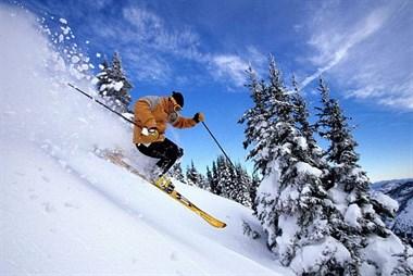 新年愿望 | 1.5 年末最后一滑,大明山3小时刺激滑雪畅玩!
