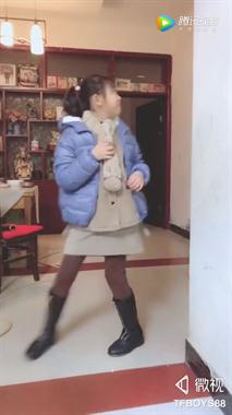 15秒短视频火遍全球,136万点赞!中国亲情暖哭外国网友