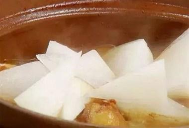 冬季调养进补,就看这份食谱!强身健体又御寒!
