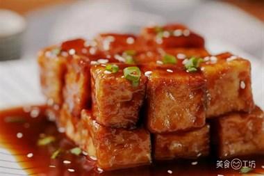 豆腐这么做,比糖醋里脊还好吃,酸甜酥脆超下饭!