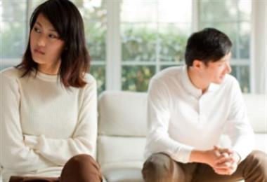 感觉才结婚2个月就要离婚了,老公私自买公寓还不和我商量