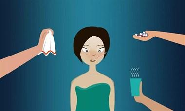 不是所有疾病都需要治疗,这6种病不吃药也能自愈!