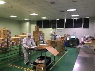 【招聘】江西兆驰光电招聘技术员4500-6000